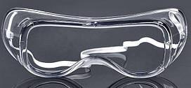Захисні окуляри 2020E