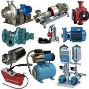 Бытовые насосы для водоснабжения, байпассы и комплектующие