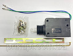 Привод центрального замка усиленный редукторный PULSO/DL-48102 2-х проводный