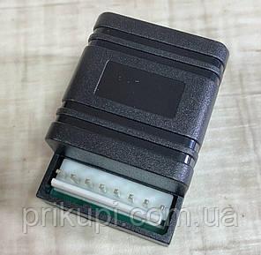 Комплект центральних замків PULSO DL-48001 / 8 PIN на 4 двері (без пультів), фото 2
