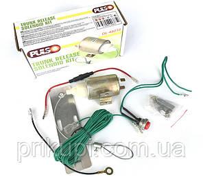 Електрозамок багажника (солиноид) Pulso DL-48010, фото 2