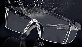 Захисні окуляри 2020A