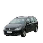 Volkswagen Sharan II 2010