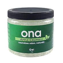 Нейтрализатор запаха Гель ONA Gel Apple Crumble 732 гр