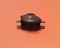 Термостат-отсекатель аварийный защитный KSD301C / 16А / 90°С (термозащита) для бойлеров Gorenje          Китай