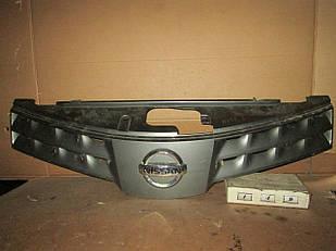 №149 Б/у Решітка радіатора для Nissan Note I 2004-2013