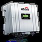 1 кВт автономна електростанція для опалення будинку до 25 м. кв з інвертором Afore HNS1000TL-1 (МРРТ), фото 2