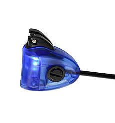 Свингер електронный CarpZone Illuminated Swinger blue