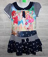 """Плаття літнє дитяче на дівчинку 1-5років (мікс цв) """"Fashion Kids"""" купити недорого від прямого постачальника"""