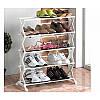 Стійка для зберігання взуття shoe rack (NJ-211)