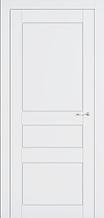 Двери Лондон ПГ. Полотно + коробка + 2 комплекта наличников + 90 добор  , крашенные, серия Allure