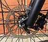Карбоновий Велосипед Crosser Genesis 29 Carbon (18) гідравліка Deore, фото 5