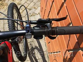Карбоновий Велосипед Crosser Genesis 29 Carbon (18) гідравліка Deore, фото 3