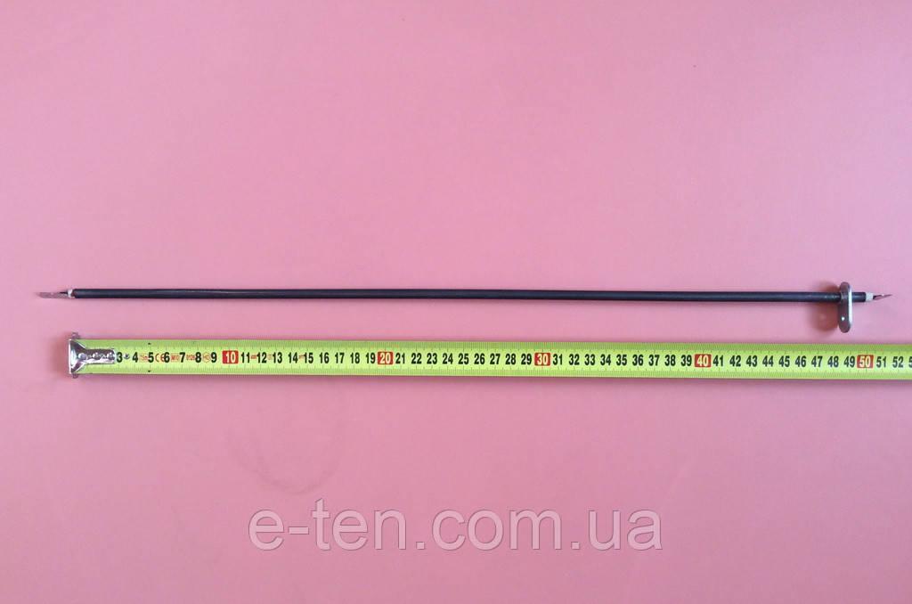 Тэн прямой для электродуховки Efba, Saturn 325 W / длина L=500мм / 220 V        Sanal, Турция