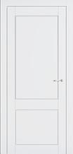 Двери Милан ПГ. Полотно + коробка + 1 компл. наличников, крашенные, серия Allure