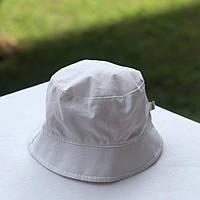 Детская легкая панама Makko (белый)