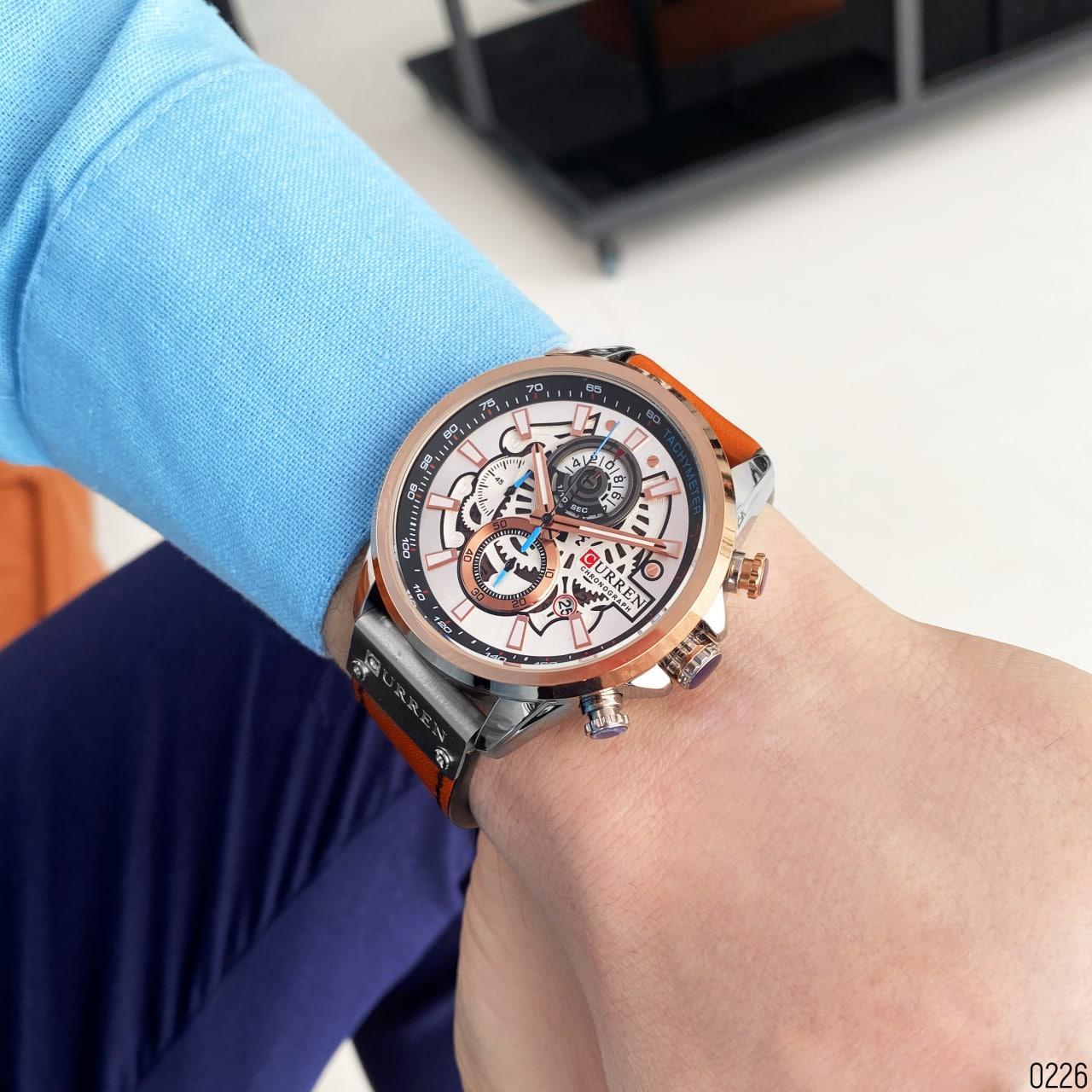 Часы мужские Curren 8380