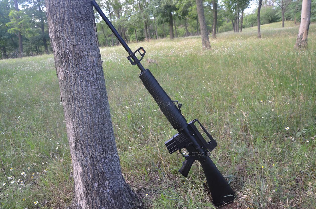 Пневматична гвинтівка Beeman Sniper 1910 (Газова пружинна)