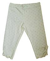 Легкі штанці для дівчинки Ceremony by Wojcik молочні 23587 молочні 92