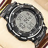 Модные наручные часы Q&Q m127j002y 1052-0010