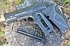 Пневматичний пістолет Borner C-11, фото 6