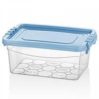 Харчовий контейнер Bager Multi Function 4 л ColorMIX (BG-357)