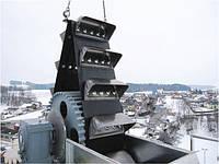 Bucket Elevator Conveyor Belt Ленты конвейерные Элеватор ковшовый