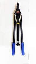 Ручной заклепочник рычажного типа для гаечных заклепок(М5-М10) (Sumake HT-6820M)