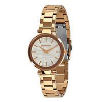 Наручний годинник Guardo 012502-5 Cuprum-White, фото 1
