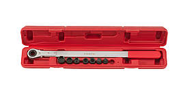 Комплект сервісних інструментів для поликлинового ременя універсальний (FORCE 907T2)