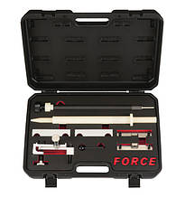 Комплект инструментов для фиксации распределительного вала PORSCHE (FORCE 908G17)