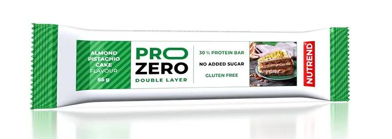 Протеиновый батончик Nutrend Prozero 12х65 г