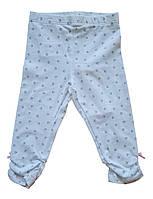 Легкі штанці для дівчинки Ceremony by Wojcik білі 23587 молочні 74-86