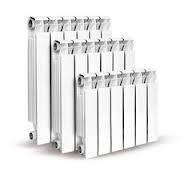 Радиаторы (батареи) отопления и комплектующие