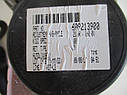 Ремінь безпеки задній лівий 609213900, 6092103 999577 Mitsubishi Outlander XL, фото 2