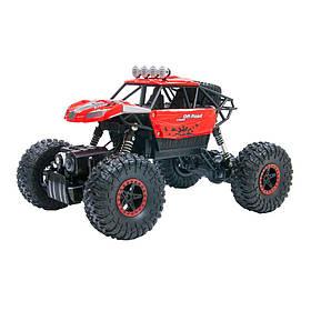 Радиоуправляемая игрушка Sulong Toys OFF-ROAD CRAWLER SUPER SPORT Красный