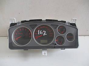 Щиток, панель приборов 2,0 механика 8100A176, 8100A180 999568 Lancer 9 Mitsubishi