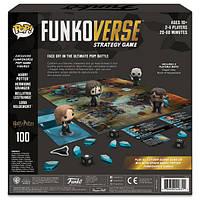 Настільна гра Funko POP! Funkoverse: Harry Potter 100 Base Set