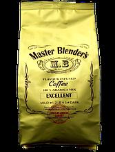 Кофе растворимый Master Blenders Excellent500 г.