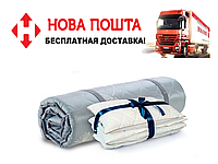 Матрас Дормео Ролл Ап Зеленый чай 110X190
