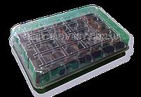 Парничок на 33 ячейки - мини-тепличка