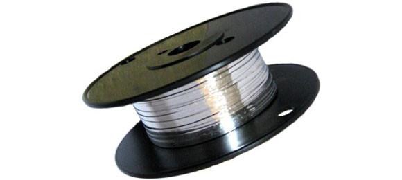 Tabbing Wire 20 м 1.8 мм для пайки солнечных ячеек