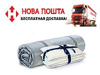 Матрас Дормео Ролл Ап Зеленый чай 140X190