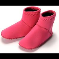 Неопреновые носки для бассейна и пляжа Konfidence Paddler 6/12 мес NS02MC