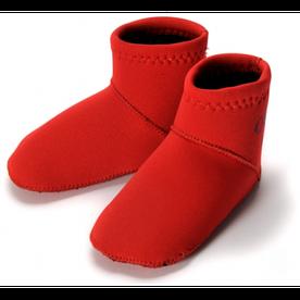 Неопреновые носки для бассейна и пляжа Konfidence Paddler 6/12 мес NS06MC