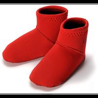 Неопреновые носки для бассейна и пляжа Konfidence Paddler 24/36 мес NS06XLC