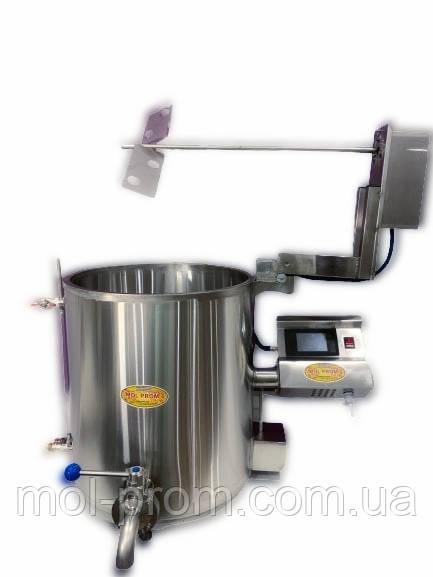 Сыроварня-Пастеризатор 30 литров