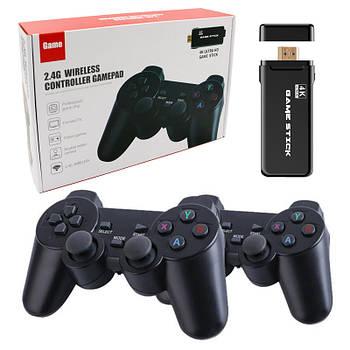Беспроводная игровая приставка HDMI   3535 ретро игр