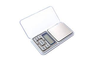 Ваги ювелірні Wimpex - WX-668-500 gm (DT-668-500gm), (Оригінал)