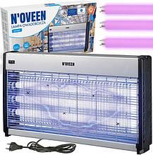 Антимоскитна лампа Noveen IKN-60, 200м2 / 60Вт